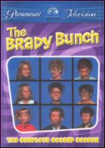 The Brady Bunch: The Complete Second Season, Season 2 [4 Discs] -