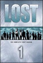 Lost-the Complete First Season