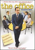 The Office: Season 01