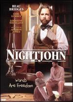 Nightjohn: Words Are Freedom