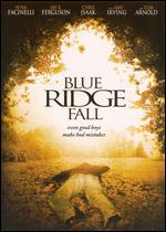 Blue Ridge Fall - James Rowe