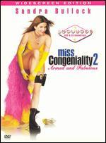 Miss Congeniality 2: Armed and