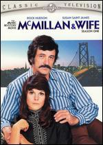 McMillan & Wife: Season 1