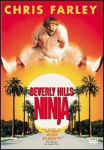 Beverly Hills Ninja [WS]
