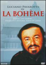 La Boh�me (Genoa Opera Company)