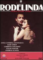 Handel-Rodelinda / Antonacci, Scholl, Streit, Chiummo, Winter, Stefanowicz, Christie, Glyndebourne Opera