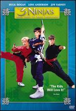 3 Ninjas: High Noon On Mega Mountain [P&S] - Sean McNamara