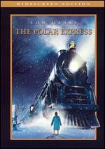 Polar Express (Ws Dub Sub Ac3 Dol) [Dvd] [2004] [Region 1] [Us Import] [Ntsc]