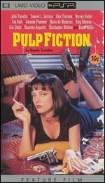 Pulp Fiction [UMD]