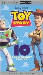 Toy Story [UMD]