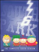 South Park: Season 06