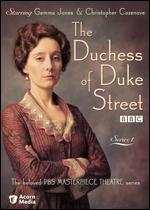 The Duchess of Duke Street: Series 01