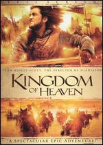 Kingdom of Heaven [P&S] [2 Discs]