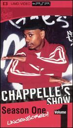 Chappelle's Show: Season 01