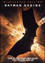Batman Begins [WS] - Christopher Nolan