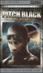Pitch Black - The Chronicles of Riddick [UMD]