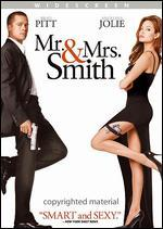 Mr. and Mrs. Smith [WS]