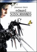 Edward Scissorhands (Full Screen Anniversary Edition)
