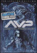 Alien vs. Predator [Collector's Edition] [2 Discs] - Paul W.S. Anderson