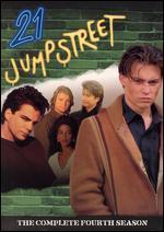 21 Jump Street: The Complete Fourth Season [6 Discs]