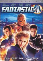 Fantastic Four [P&S]