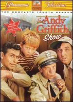 The Andy Griffith Show: The Complete Fourth Season -