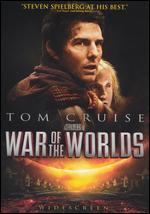 War of the Worlds [WS] - Steven Spielberg