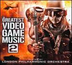 The Greatest Video Game Music, Vol. 2