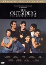 The Outsiders: The Complete Novel - Francis Ford Coppola
