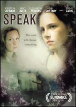 Speak - Jessica Sharzer