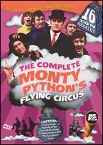 The Complete Monty Python's 16 Ton Megaset: Flying Circus [16 Discs] - Ian MacNaughton