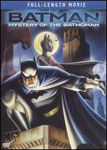 Batman: Mystery of the Batwoman (Dvd)