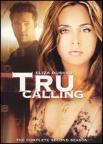 Tru Calling: The Complete Second Season [2 Discs] -