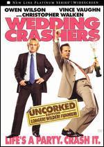 Wedding Crashers (Dvd Movie) Owen Wilson Vince Vaughn New