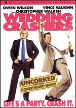 Wedding Crashers-Uncorked (Unrated Full Screen Edition)