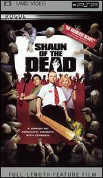 Shaun of the Dead [UMD]