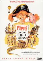Pippi Longstocking: Pippi in the South Seas