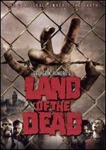George a. Romero's Land of the D
