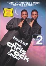 The Best of the Chris Rock Show, Vol. 2