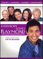 Everybody Loves Raymond: The Complete Fifth Season [5 Discs]