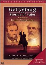 Gettysburg and Stories of Valor [Public Television Edition] - Mark Bussler