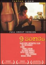 9 Songs [Director's Cut]