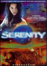 Serenity [Dvd] [2005] [Region 1] [Us Import] [Ntsc]