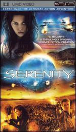 Serenity [UMD]