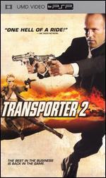 Transporter 2 [UMD]