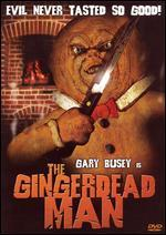 The Gingerdead Man