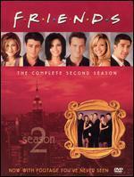 Friends: Season 2