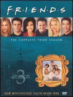 Friends: Complete Third Season [Dvd] [1995] [Region 1] [Us Import] [Ntsc]