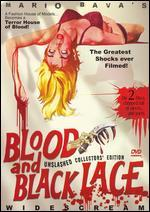 Blood and Black Lace [Vhs]