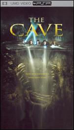 The Cave [UMD] - Bruce Hunt